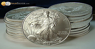 Top 10 Reasons To Buy Silver